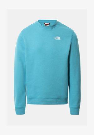 Sweatshirt - maui blue