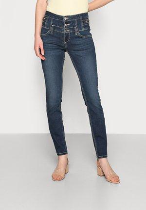 RAMPY - Jeans Skinny Fit - blue arboga wash