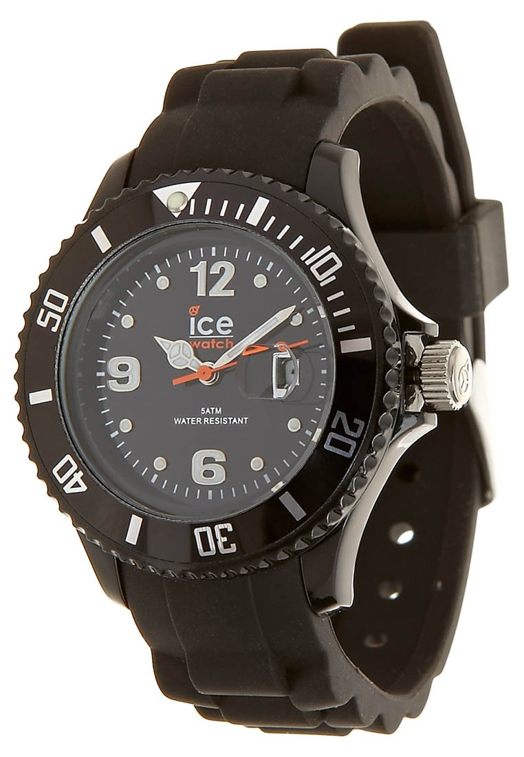 Ice Watch - SILI FOREVER SMALL - Watch - black