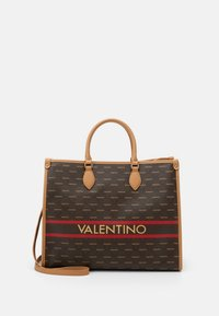 Valentino by Mario Valentino - BABILA - Torba na zakupy - cuoio/multicolor - 0