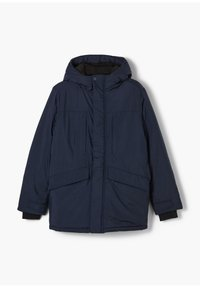 s.Oliver - Fleece jacket - dark blue - 3