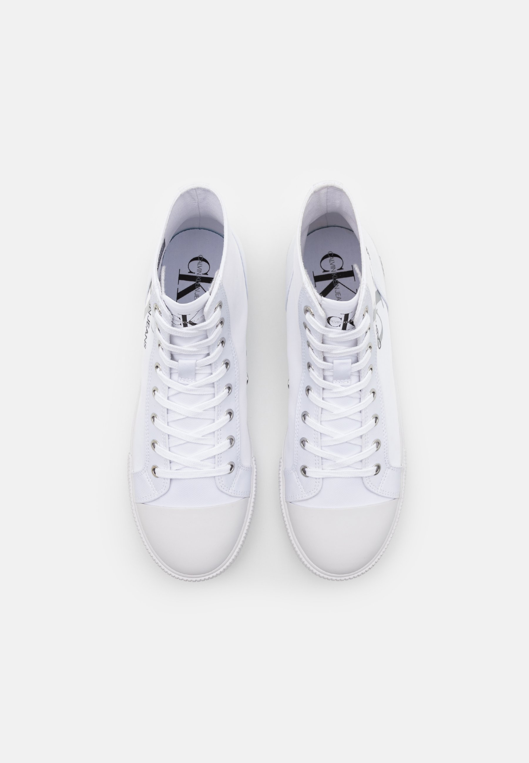 Men LACEUP - High-top trainers