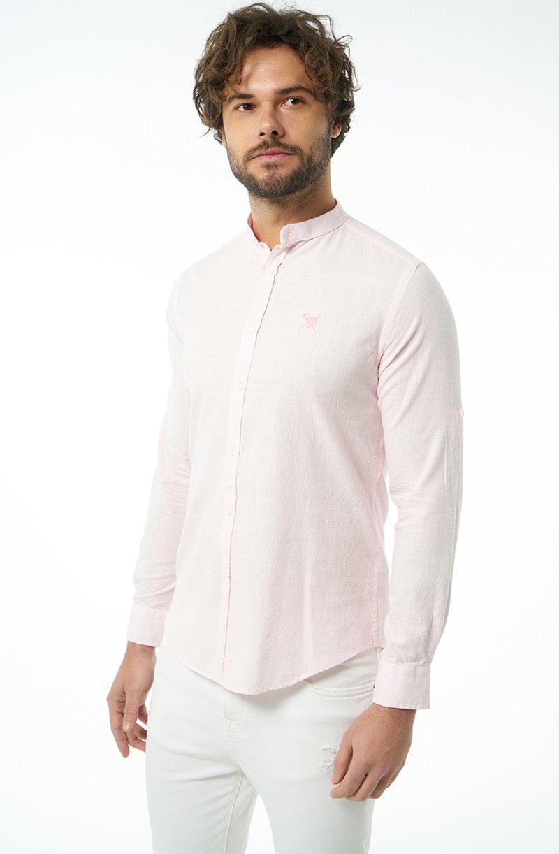 Auden Cavill - Formal shirt - lila