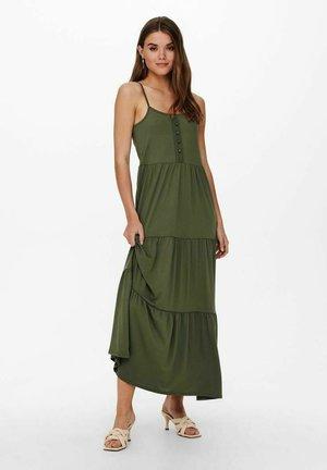 KLEID CAMI - Maxi dress - kalamata