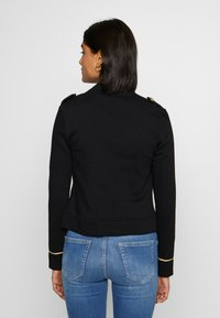 ONLY - ONLANETTA - Blazer - black - 2