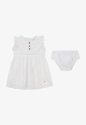 SET - Shorts - blanc
