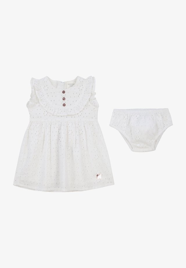 SET - Short - blanc