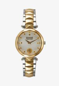 Versus Versace - COVENT GARDEN PETITE - Ure - silver-coloured/gold-coloured - 1