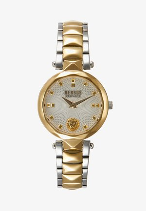 COVENT GARDEN PETITE - Watch - silver-coloured/gold-coloured