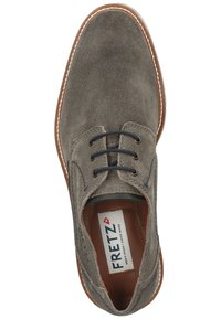 Fretz Men - Stringate sportive - gray - 1