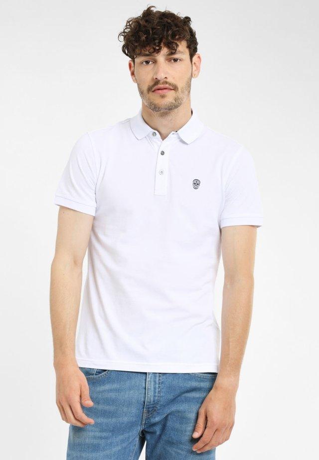GOLF DE MEXICO  - Poloshirt - white