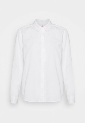 THE CLASSIC SHIRT - Skjorta - bright white