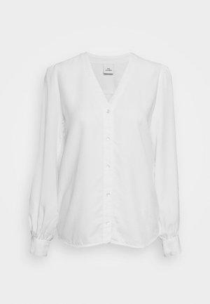 MICHA - Bluse - white