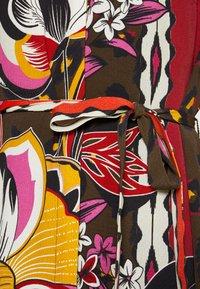 Expresso - HARMKE - Sukienka letnia - multi colour - 5
