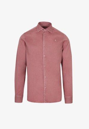 SEATLE - Overhemd - burgundy