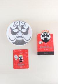 Berrisom - PEKING OPERA MASK KING 3 PACK - Face mask - neutral - 1