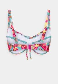 Cyell - Bikini top - multi-coloured - 1