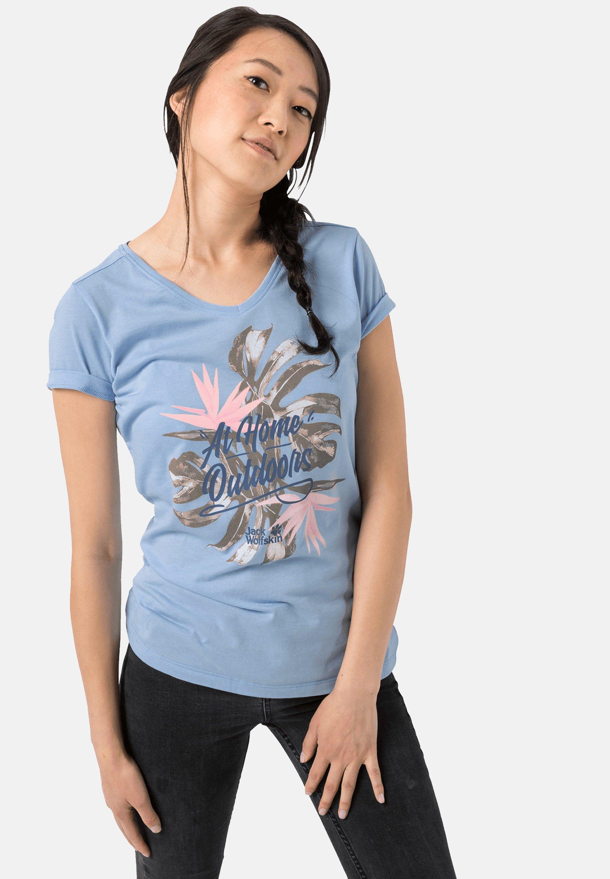 Damen AT HOME  - T-Shirt print