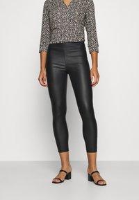 Soyaconcept - PAM - Leggings - Trousers - black - 0