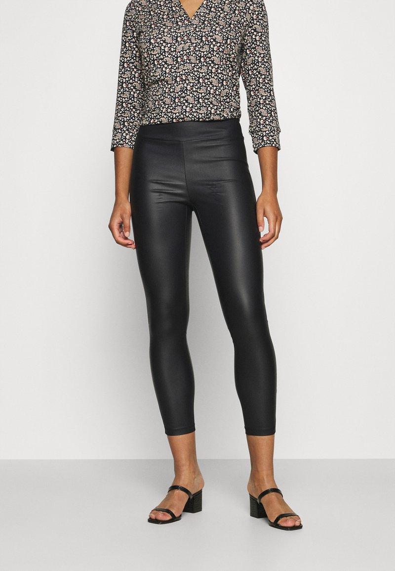 Soyaconcept - PAM - Leggings - Trousers - black