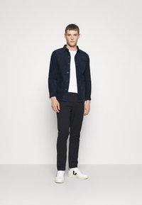 Lindbergh - Summer jacket - navy - 1