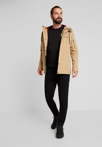 Hi-Tec - ALDO - Outdoor jacket - starfish - 1