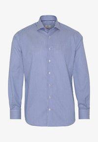 Eterna - Shirt - blau/weiß - 3