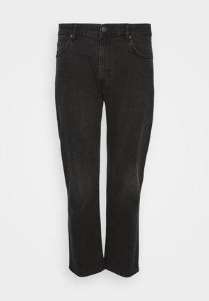 DETROIT - Straight leg jeans - dark grey