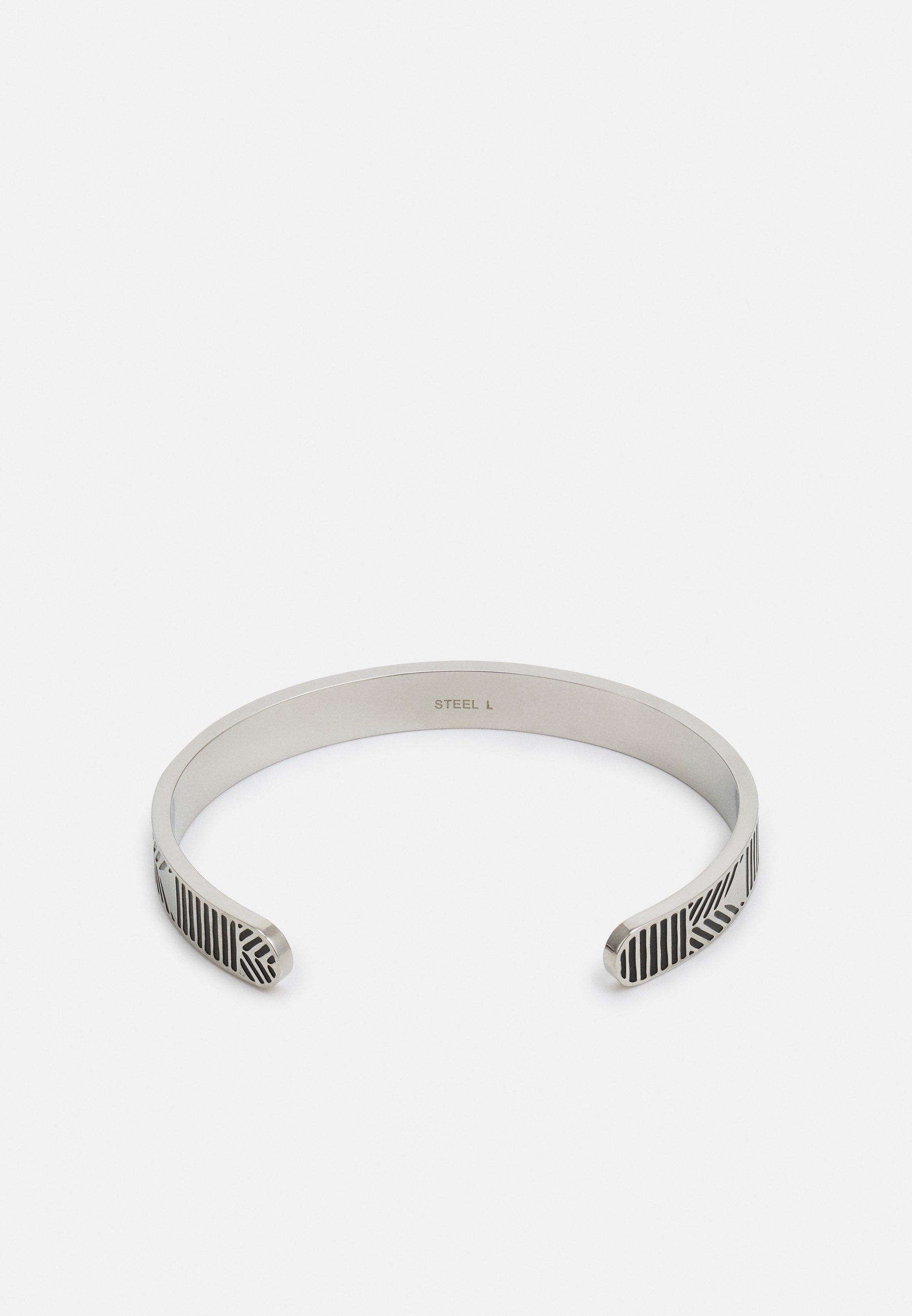 Homme C-BANGLE JET UNISEX - Bracelet