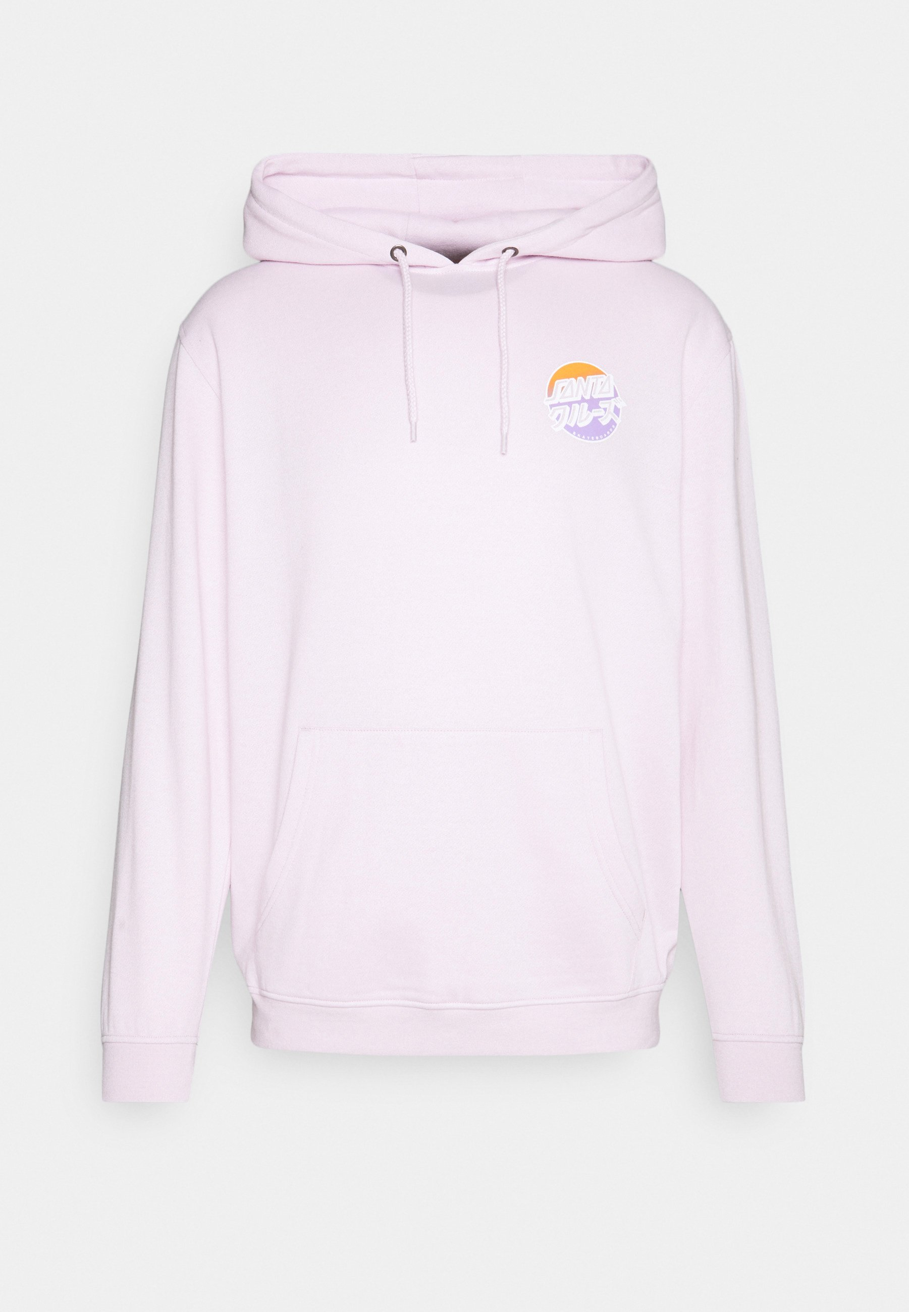 Hombre EXCLUSIVE MIXED UP DOT FADE HOODIE UNISEX - Jersey con capucha