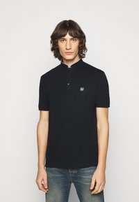 The Kooples - Poloshirt - anthracite blue - 0