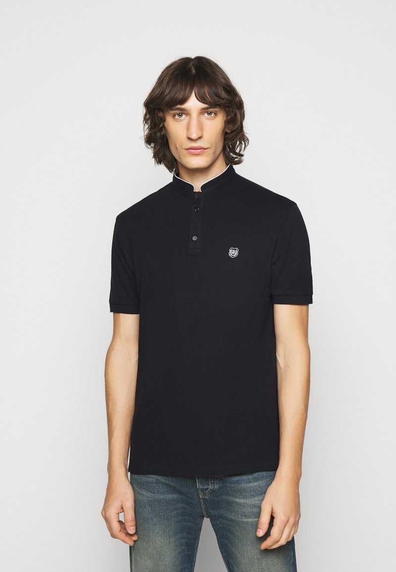 The Kooples - Poloshirt - anthracite blue