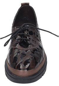 Piazza - Casual lace-ups - braun - 4