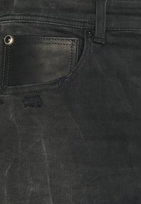 Replay - JOHNFRUS - Jeans Skinny Fit - dark grey - 2