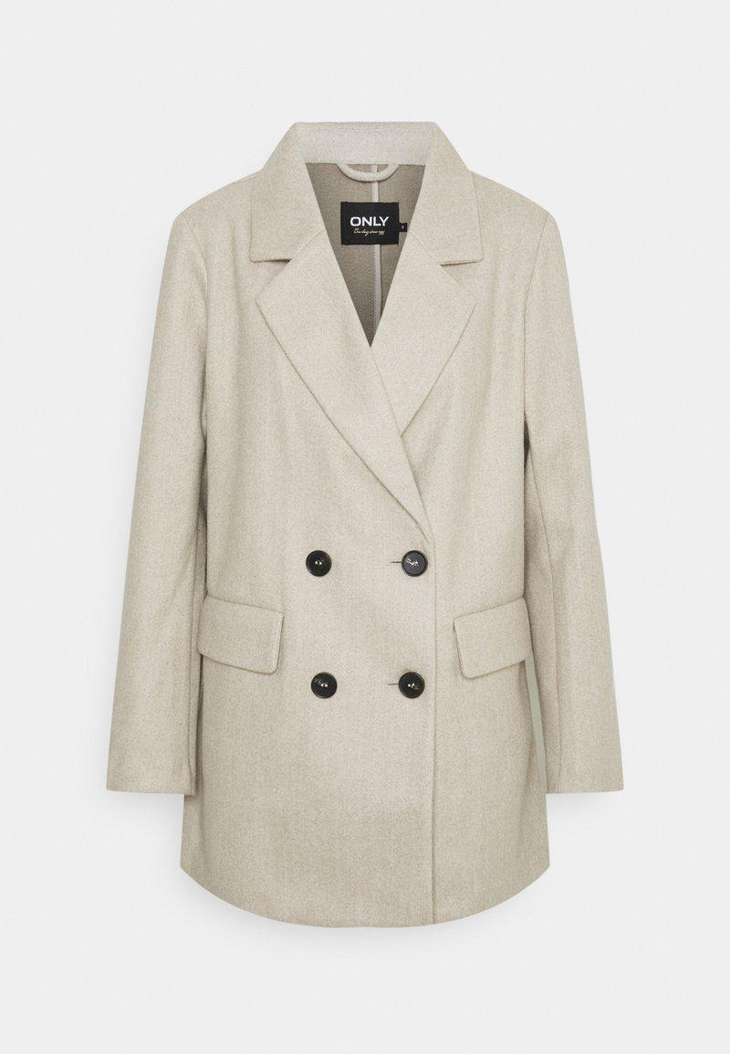 ONLY - Short coat - humus
