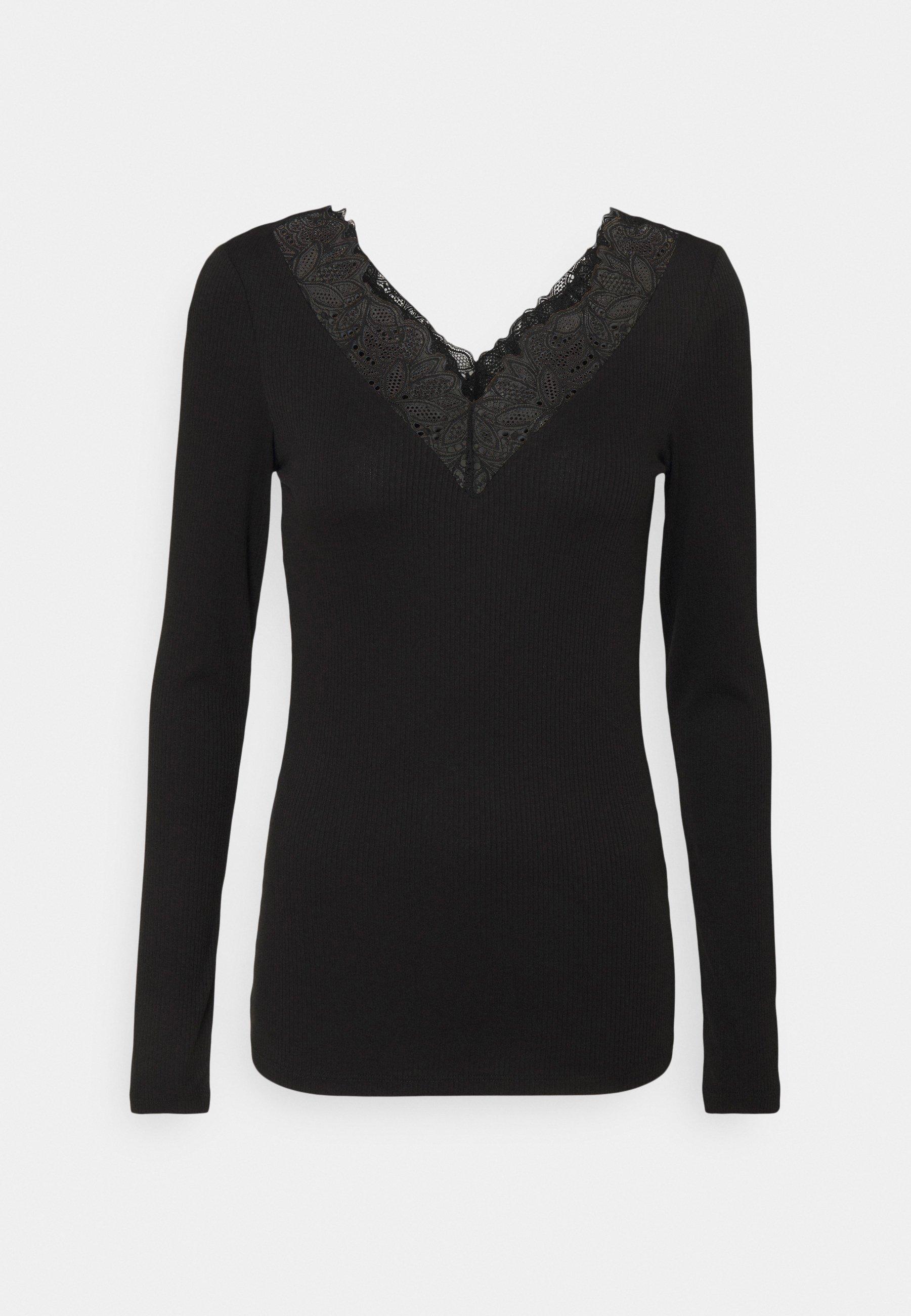 Women YASELLE TOP - Long sleeved top