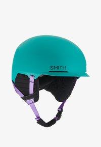 Smith Optics - SCOUT - Helma - matt jade - 3