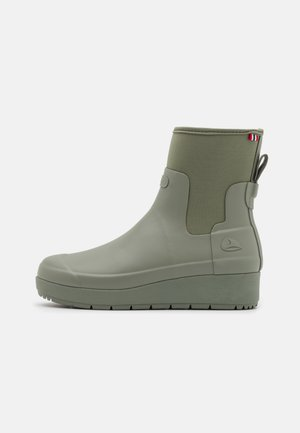 STOCKHOLM - Wellies - olive