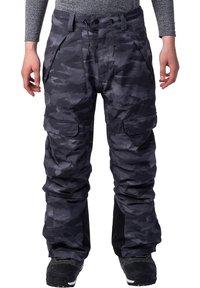 Rip Curl - FOCKER - Snow pants - camo/black - 0