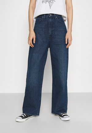 Jeans relaxed fit - sequoia sun