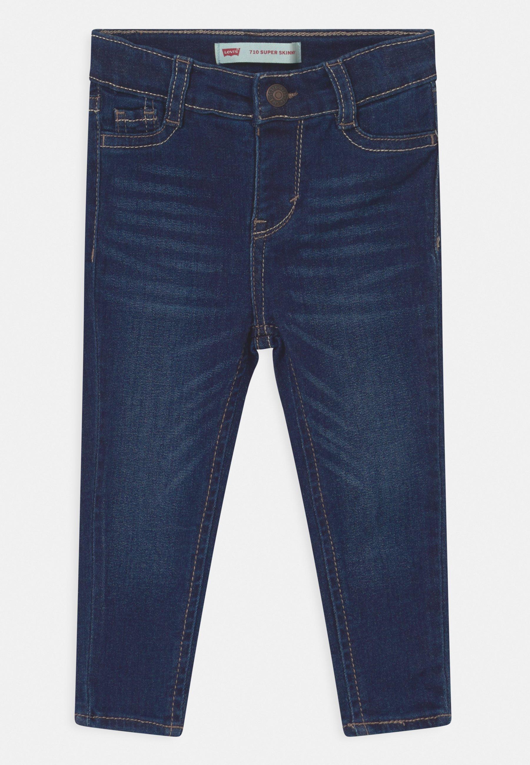 Bambini 710 SUPER SKINNY - Jeans Skinny Fit