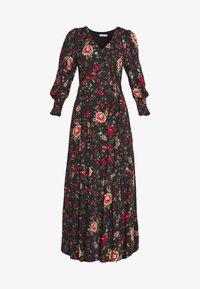 NAF NAF - SENORITA - Maxi dress - senorita noir - 5