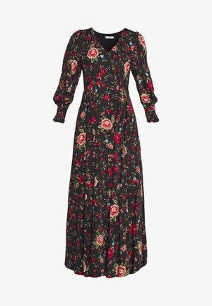 SENORITA - Długa sukienka - senorita noir