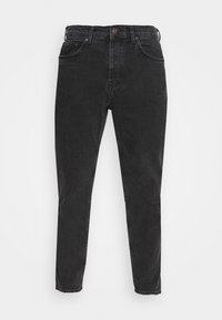 DAD - Jeans Tapered Fit - black