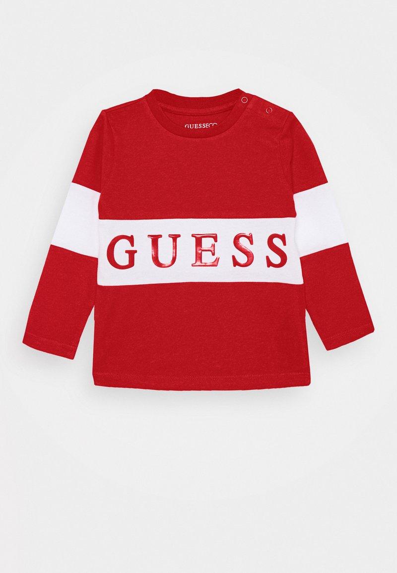 Guess - BABY - Top sdlouhým rukávem - lovers quarrel
