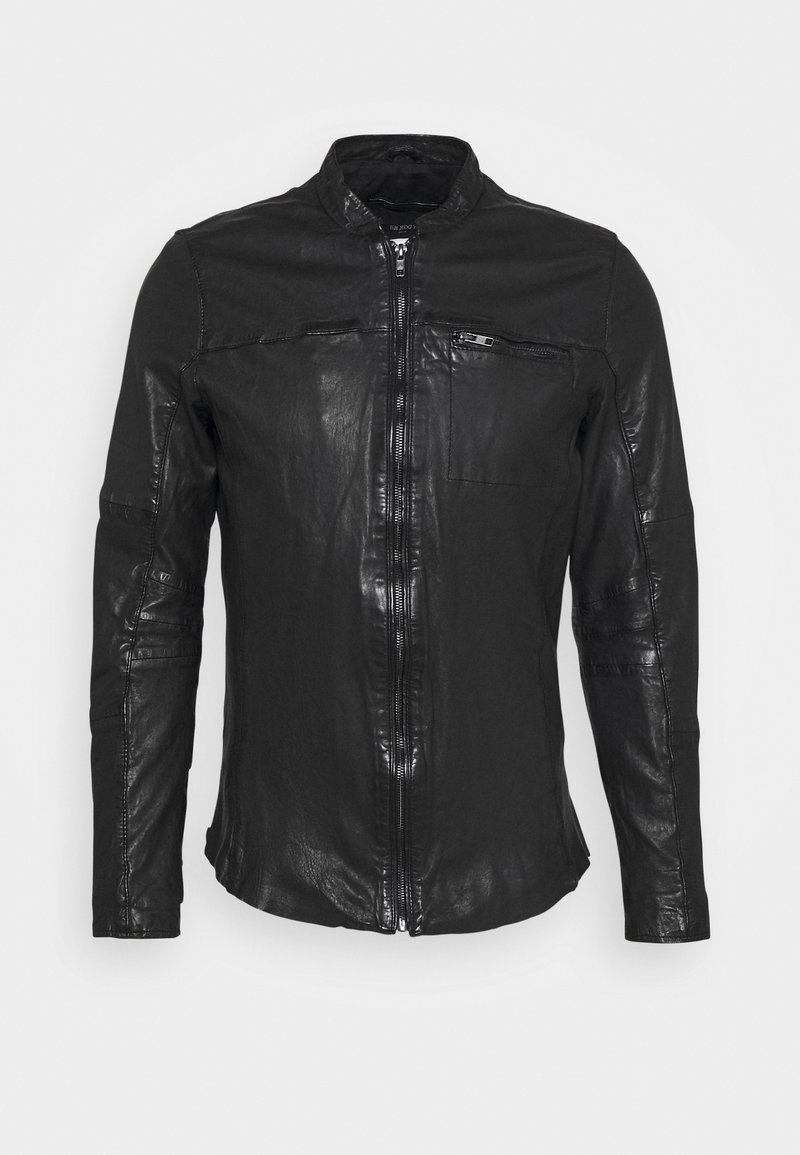 Be Edgy - BEJACEK - Leather jacket - black