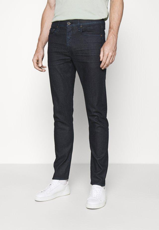 FIT - Slim fit jeans - indigo rin