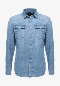 3301 SLIM - Shirt - medium aged