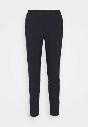 TAIKA - Trousers - dark navy
