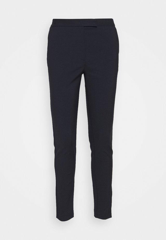 TAIKA - Pantalon classique - dark navy